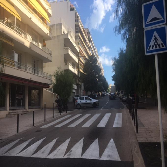 Vente Immobilier Professionnel Murs commerciaux Antibes (06600)
