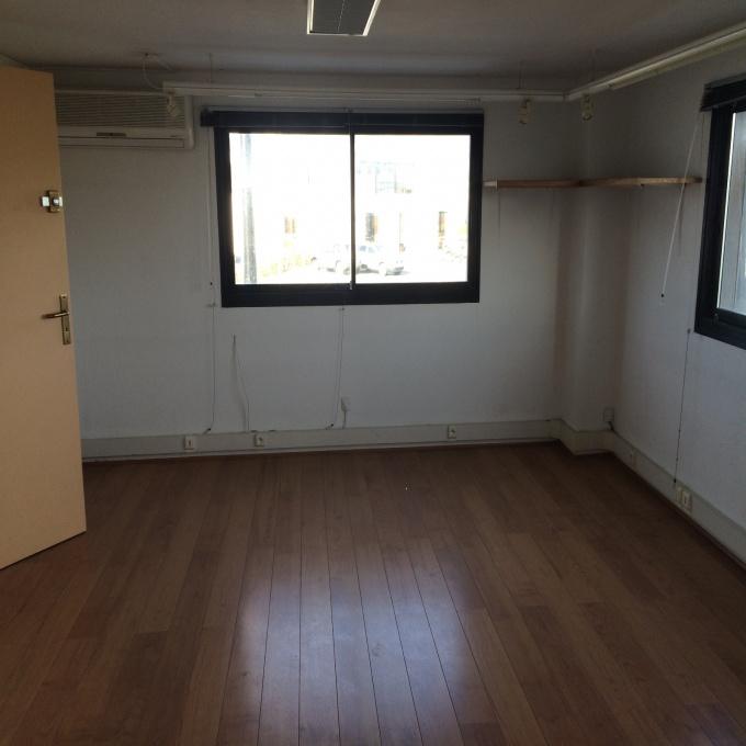 Location Immobilier Professionnel Bureaux Mouans-Sartoux (06370)
