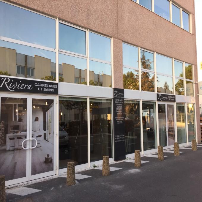 Location Immobilier Professionnel Bureaux Villeneuve-Loubet (06270)