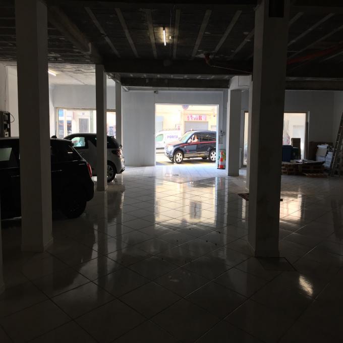 Location Immobilier Professionnel Local d'activité cannes la bocca (06150)
