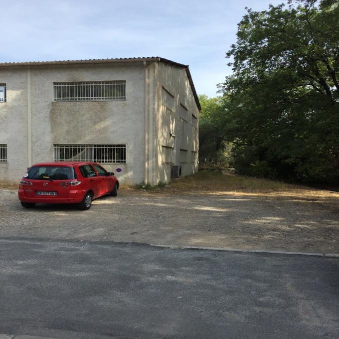 Vente Immobilier Professionnel Local d'activité Mouans-Sartoux (06370)