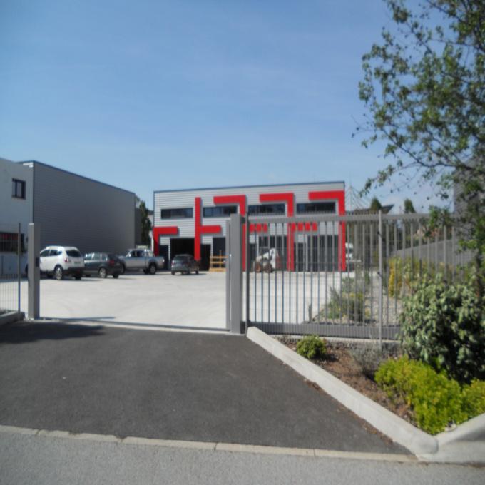 Location Immobilier Professionnel Local d'activité Fréjus (83600)